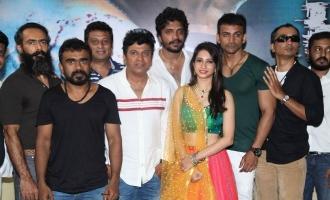 Shiv in Tagaru 2 to launch