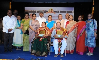 Varadappa awards presented