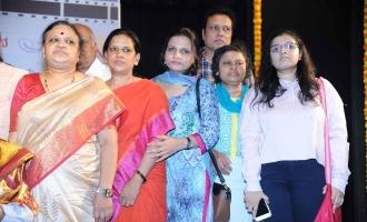 Varadappa daughter's gesture