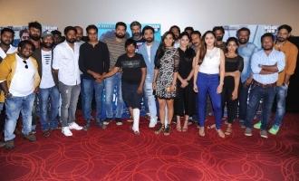 Vasu Nan Pakka commercial trailer hits