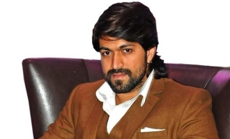 Yash clears on controversy