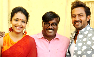 Aa Karaala Rathri & Puta 109 Film Launch Press Meet