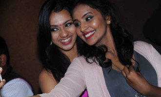 Aarane Miley Film Poster Launch Press Meet