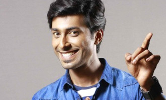 Abhisheka for Abhishek, Debut in camera