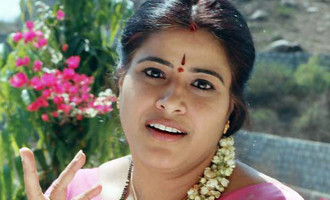 Sudha is Kanaka mother, Telugu actress in Kannada