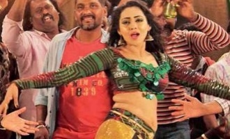 Item song on bottle set, Mandvikar dance