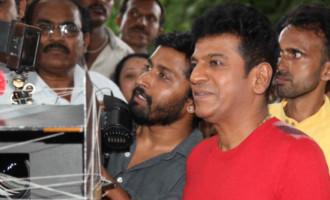 Ananthu vs Nusrath Film Launch Press Meet