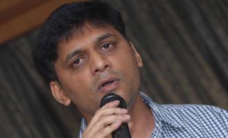 Anoop Seelin live, at Dayananda Sagar auditorium