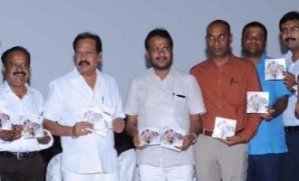 Anveshi songs arrived, suspense-thrill from Rao