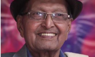 Phalke Academy award to Bhagwan, well deserved