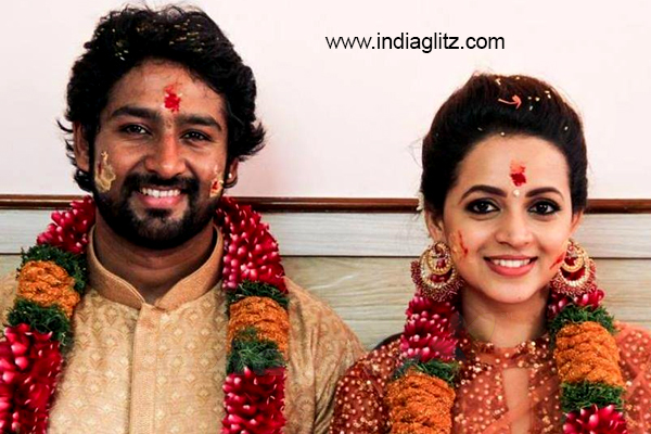 Bhavana wants a simple wedding ceremony