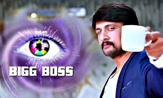 Sudeep Big Boss 5, starts from Oct 15