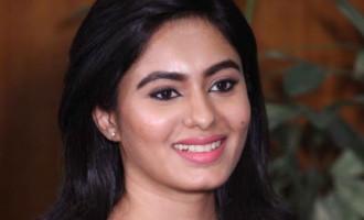 Deepa expecting shine, 9 films 7 years