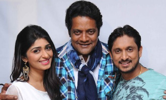 Dhiryam Film Press Meet