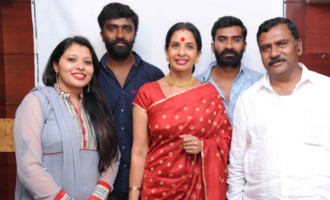 'Duniya 2' Audio Launch
