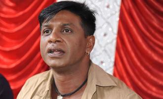 Dhuniya Vijay to write a book, life sketch without editing