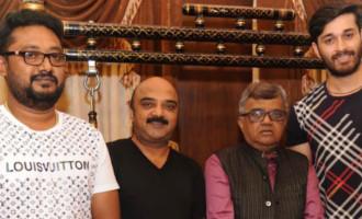 Ishan Pichchakaran role, Dwarakish 51st film