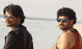 Gayathri is horror based, ready for release