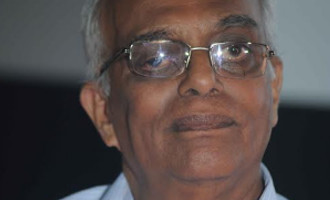 Veteran actor Gurumurthy no more, died of heart attack