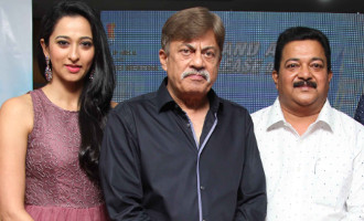 'Hottegaagi Genu Battegaagi' Audio Launch