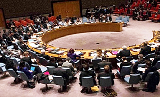 India's strong warning for Pakistan at UNHRC