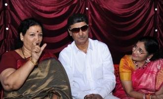 Indian Cinema Film Press Meet