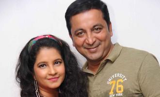 'Jayamahal' Film Audio Launch