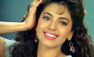Juhi Again in Kannada, Very good is her film