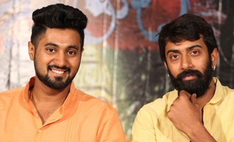 'Karaali' Film Press Meet