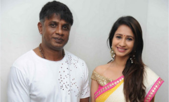 'Kanaka' Film Press Meet