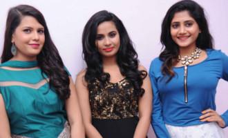 Kantri Boys Film Press Meet