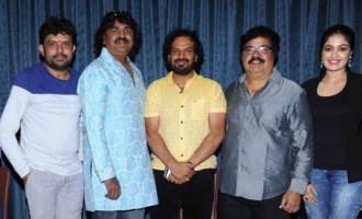Rama Nayak debut as producer, Lift Man needs lift