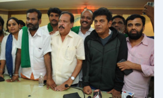Mahadayi Kalasa Banduri Press Meet in KFCC