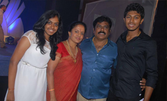 Shreyas Manju to cinema, K Manju new move