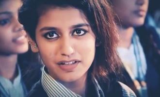 Priya Variar in Kannada
