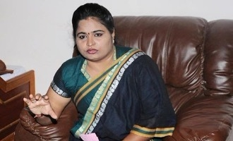 Meenakshi announce Cinema institute in Bidar