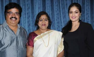 Pratham Prasad debut, mother is her director