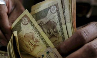 Old currency 3 crores found, four arrested