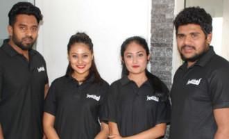 'Nakumukha' Film Press Meet