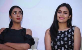 'Onthara Bannagalu' Film Press Meet