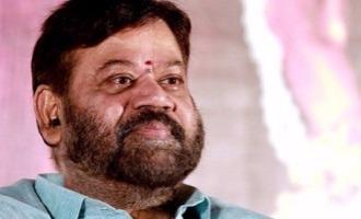 Aptha Mithra 2, P Vasu on Tamil remake