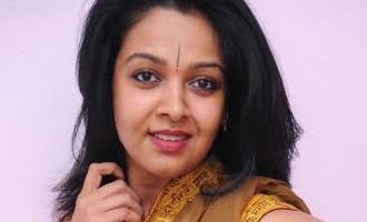 Pooja Lokesh back, after 12 years to cinema