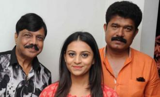 Poorna satya Film Show & Audio Release Press Meet