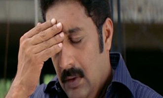 Prakash Raj emotional moment, I am Kannadiga