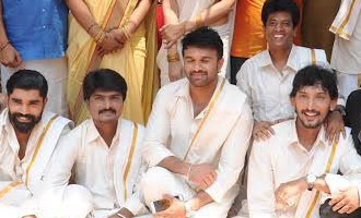 Muhurth of Gowdru, 2 films on one day