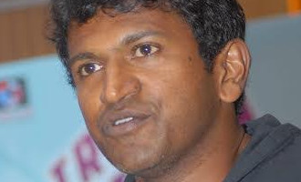 Puneeth Rajakumar joint venture, Hemanth to direct