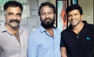 Puneeth in Vetriman film, Rockline to produce