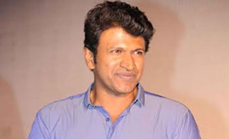 Puneeth as Raajakumara on 24, 5 am show in Bengaluru
