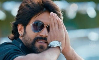 Yash to take up 2 films