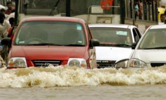 Rain lash Bengaluru, 10 years best rain fall